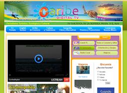 Proyecto: Caribe Digital