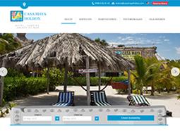Proyectos: Casa Maya Holbox