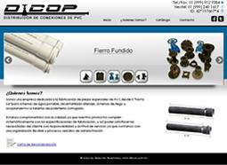 Proyecto: Dicop