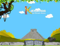 Proyecto: Kanules del Mundo Maya