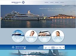 Proyecto: Marine Consulting del Sureste