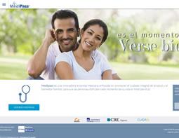 Proyecto: MediPass