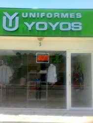 Yoyos Altabrisa