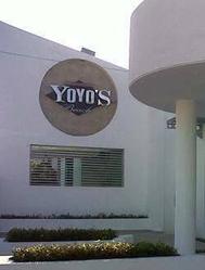 Yoyos-Centro